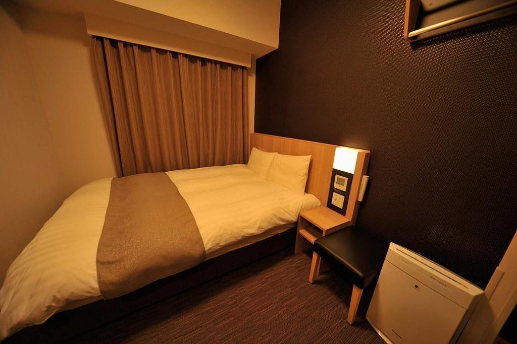Dormy Inn Ueno Okachimachi Hot Spring 2