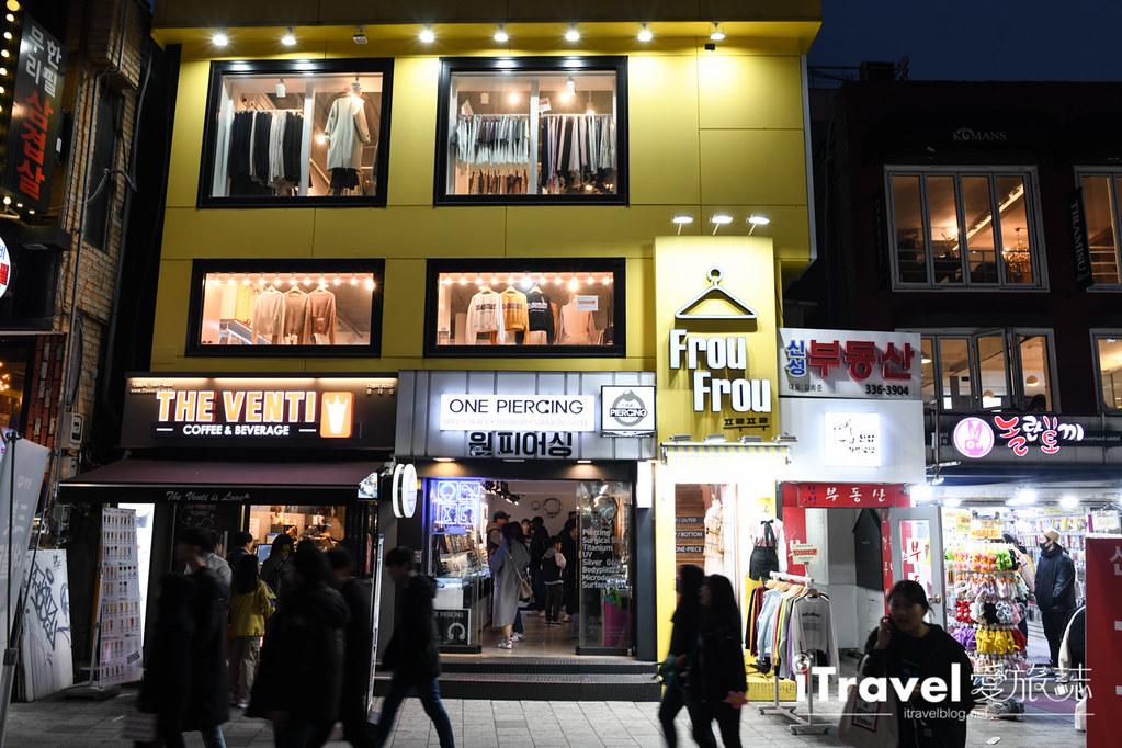 弘大商圈 Hongdae (48)