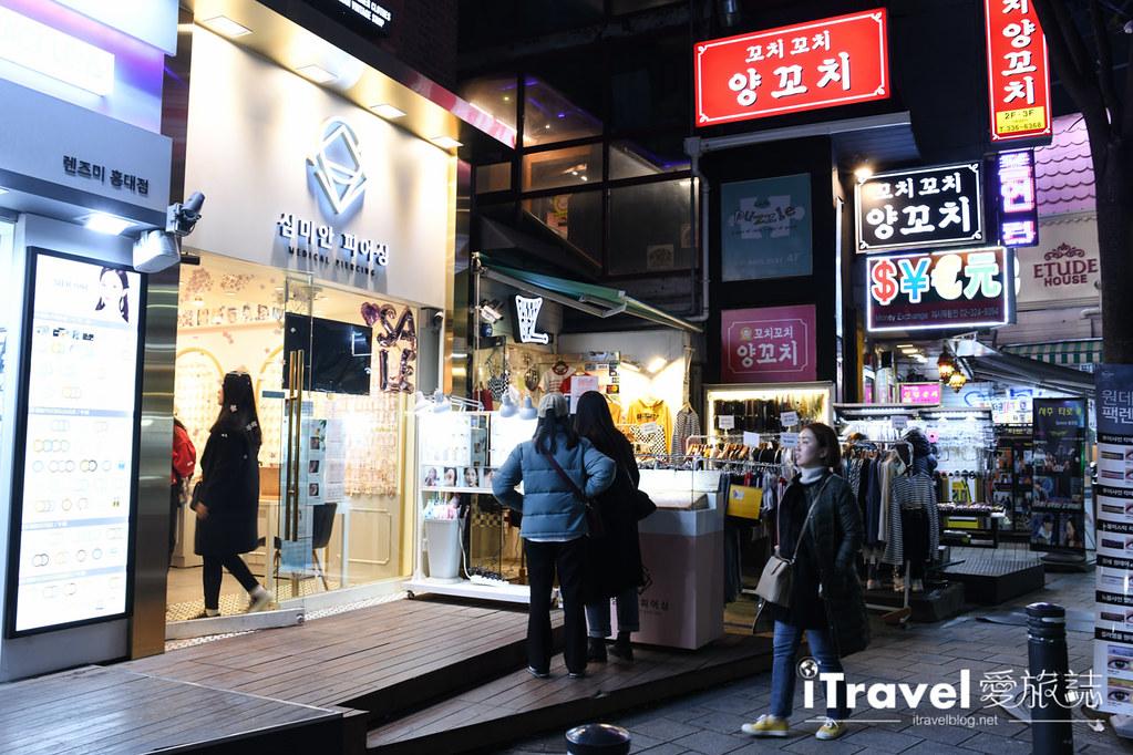 弘大商圈 Hongdae (44)