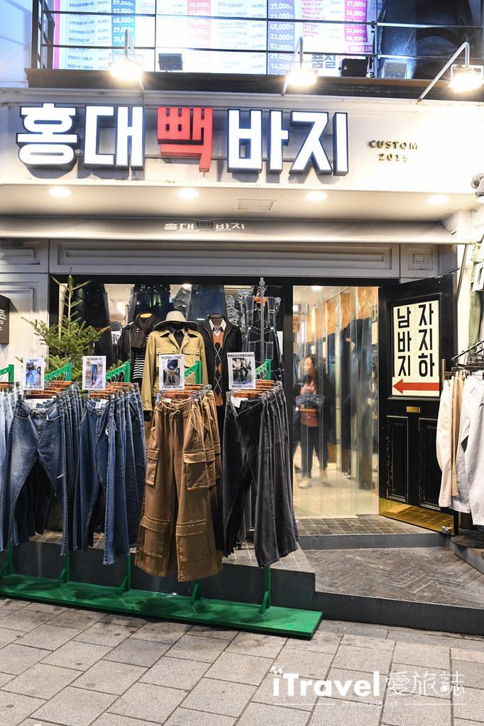 弘大商圈 Hongdae (45)