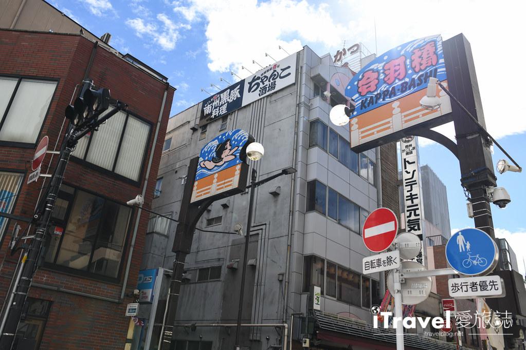 The b東京淺草飯店 The b Tokyo Asakusa (67)