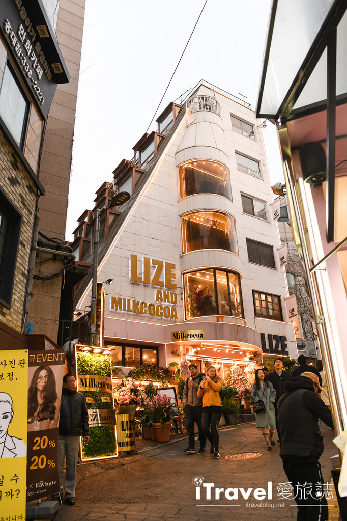 弘大商圈 Hongdae (31)