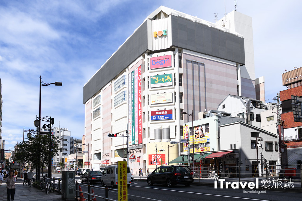 The b東京淺草飯店 The b Tokyo Asakusa (65)