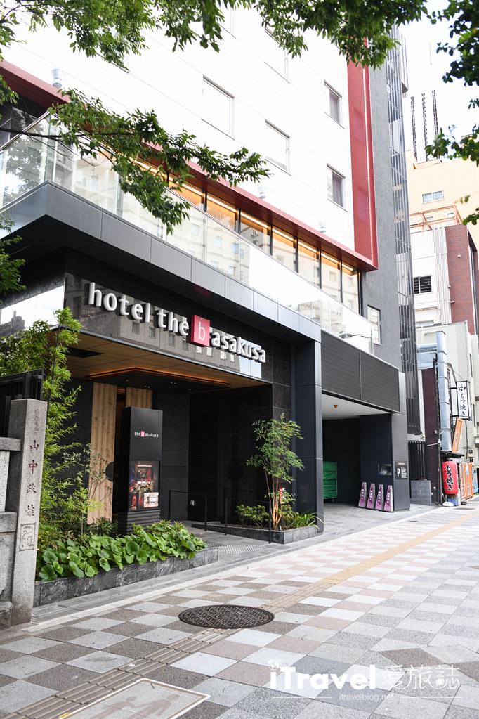 The b东京浅草饭店 The b Tokyo Asakusa (3)