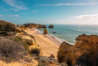 Praia do San Rafael. 24-11-19.