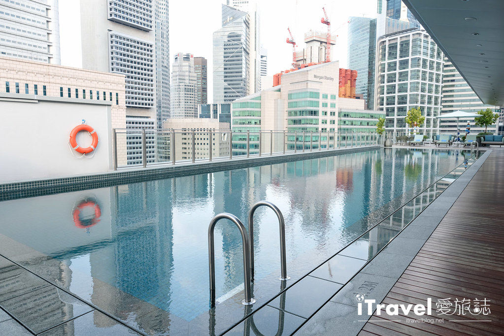新加坡凱貝麗公寓飯店 Capri by Fraser China Square Singapore (71)