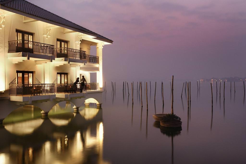 InterContinental Hanoi Westlake 4