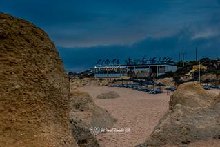Praia Gale Leste. 20-09-19.