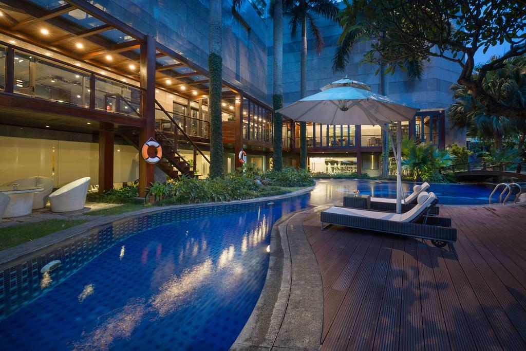 Fraser Suites Hanoi 5