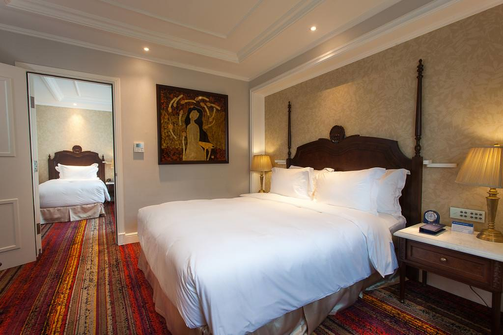 The Lapis Hotel 3