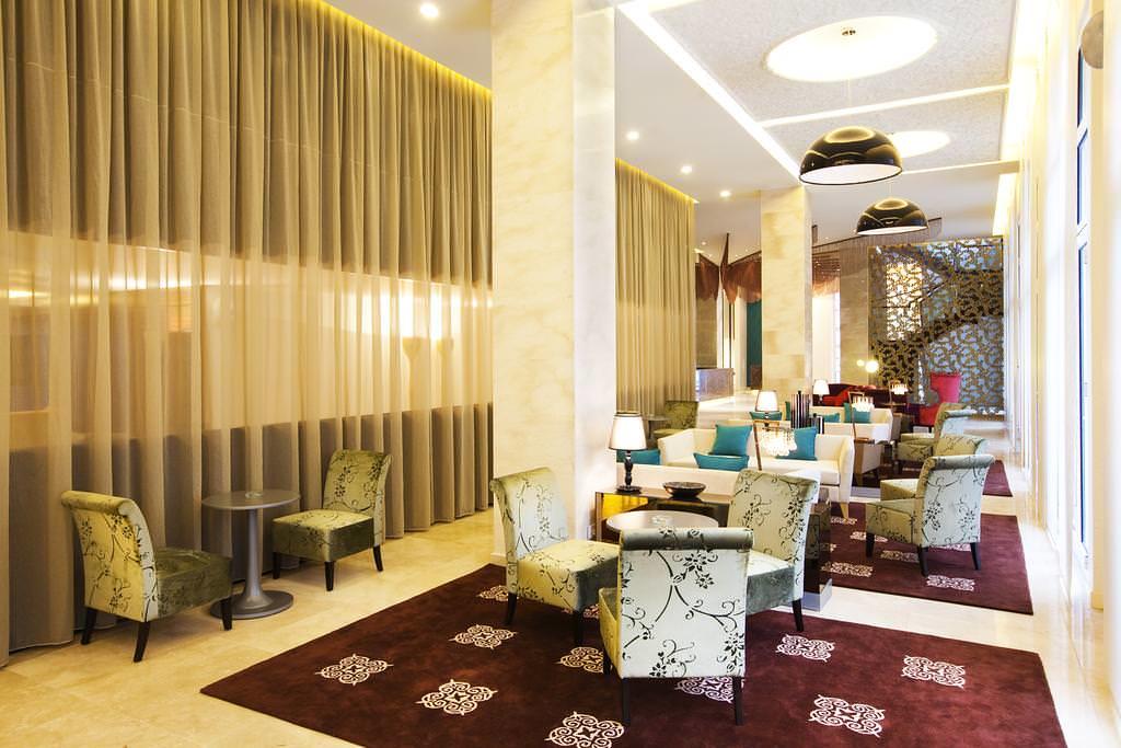 Hotel De L'Opera Hanoi MGallery by Sofitel 2