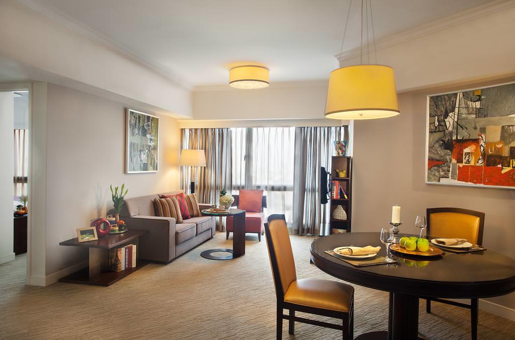 Somerset Grand Hanoi Serviced Residences 3