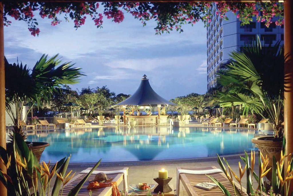 Fairmont Singapore 5