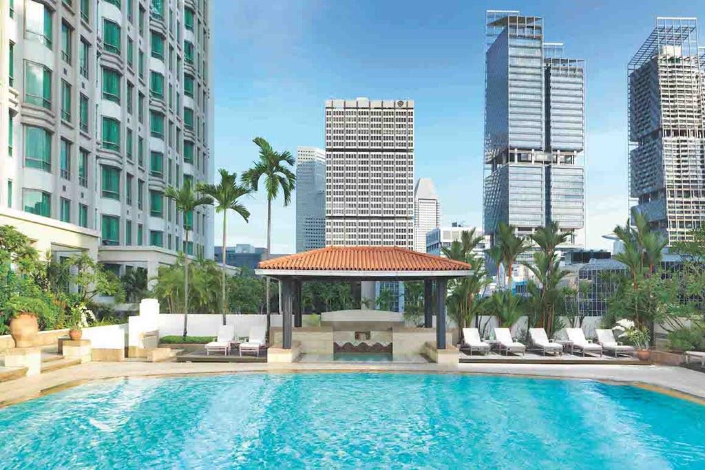 InterContinental Singapore 5