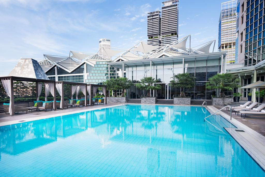 Conrad Centennial Singapore 5