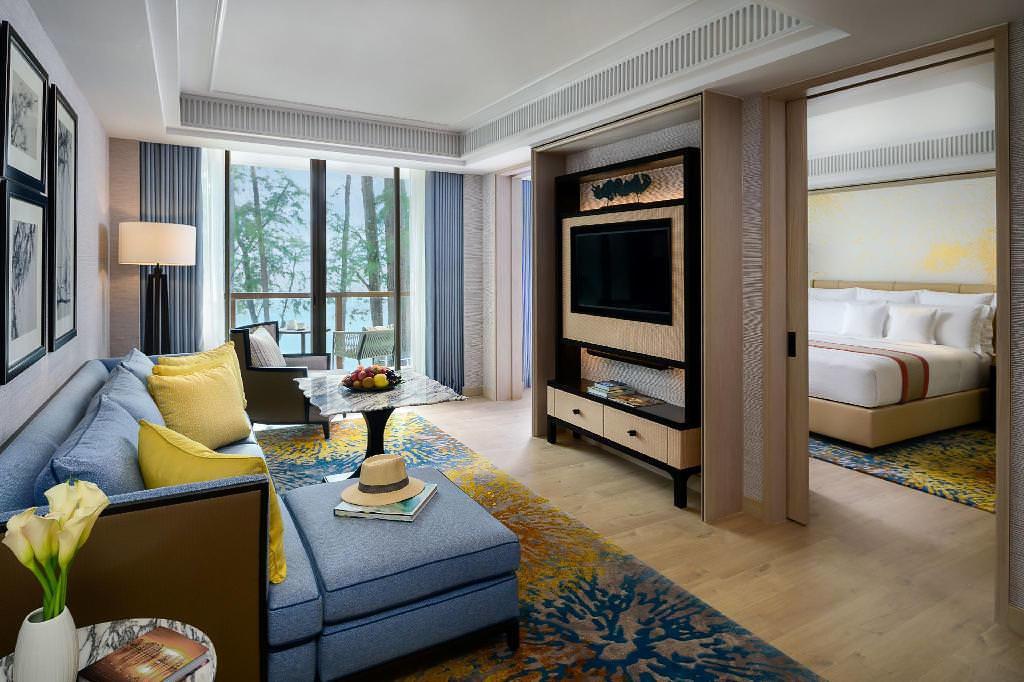 InterContinental Phuket Resort 3