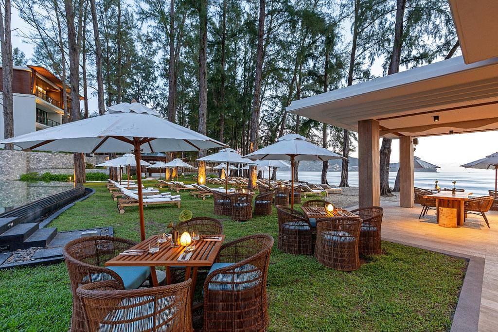 InterContinental Phuket Resort 4