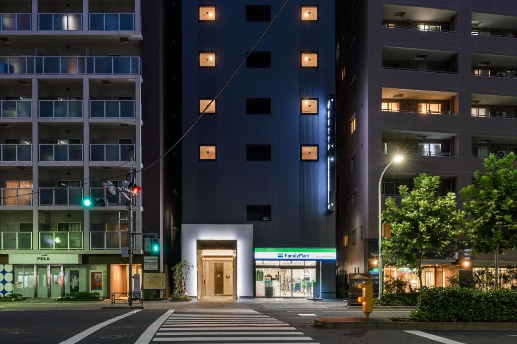 Henn na Hotel Tokyo Asakusa Tawaramachi 1
