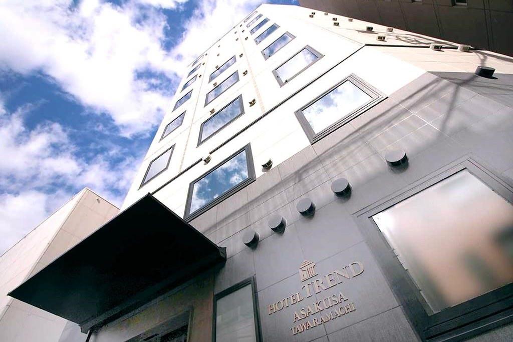 Hotel Trend Asakusa Tawaramachi 1