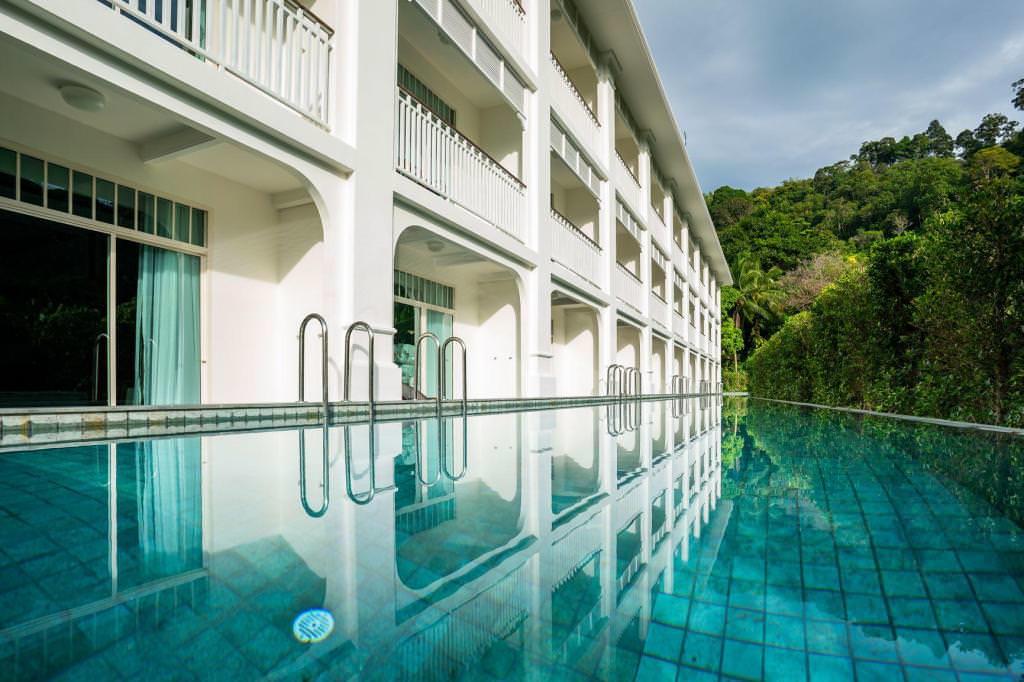 Marina Gallery Resort -KACHA- Kalim Bay 4