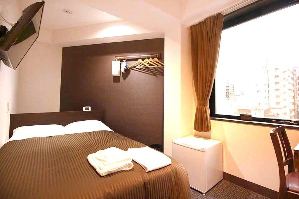 Hotel Trend Asakusa Tawaramachi 3