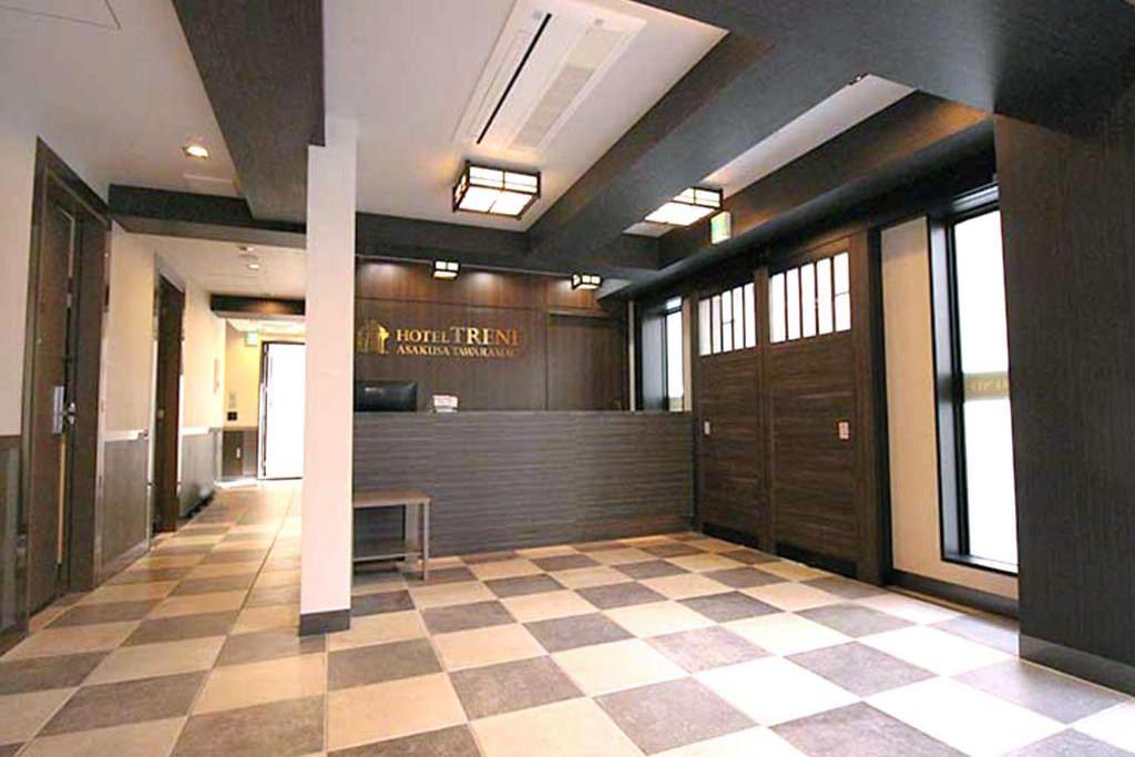 Hotel Trend Asakusa Tawaramachi 2