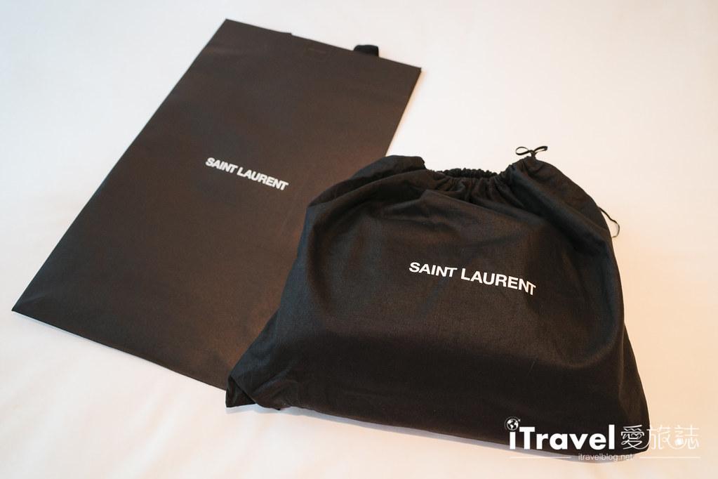 Saint Laurent Niki Bag Large (21)