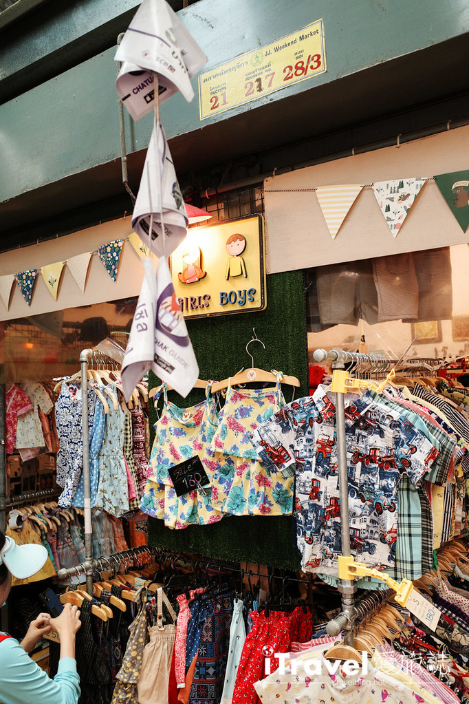恰圖恰市集 Chatuchak Weekend Market (11)