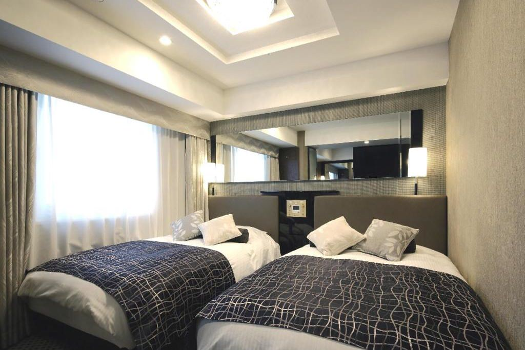 APA Hotel Ueno Inaricho Ekikita 3