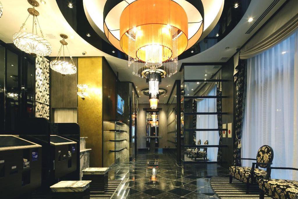 APA Hotel Ueno Inaricho Ekikita 2