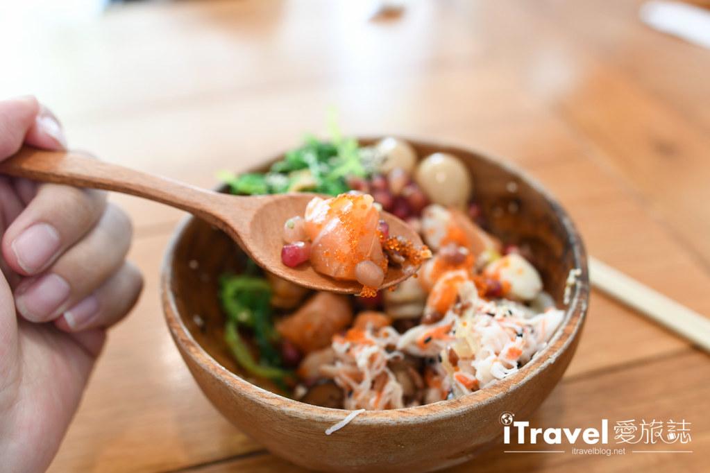 夏威夷料理餐廳 Poke Saigon (43)
