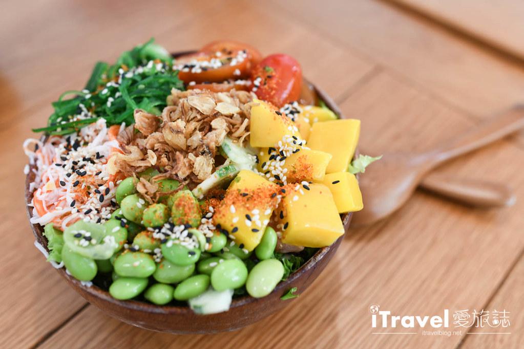 夏威夷料理餐廳 Poke Saigon (26)