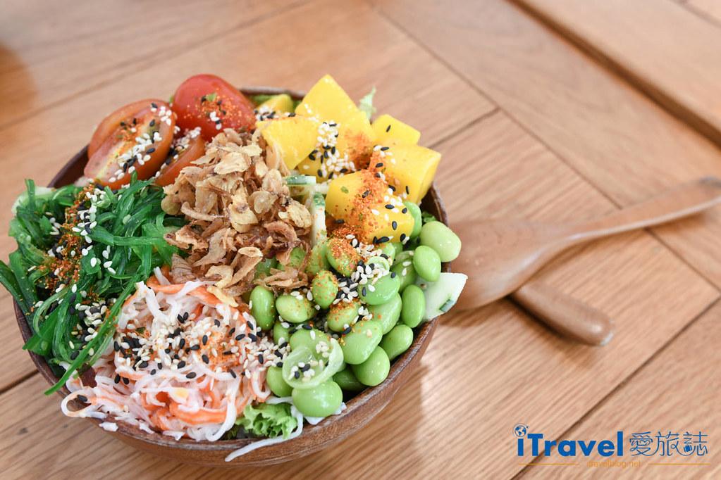 夏威夷料理餐廳 Poke Saigon (1)