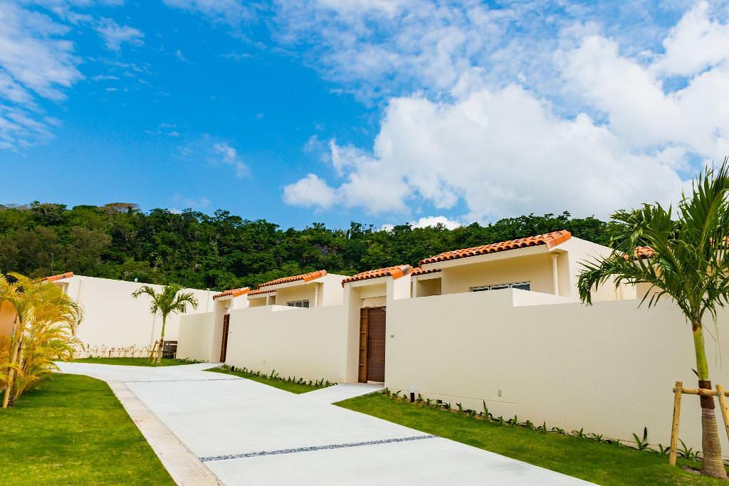 U-MUI Forest Villa Okinawa YAMADA GUSUKU 1