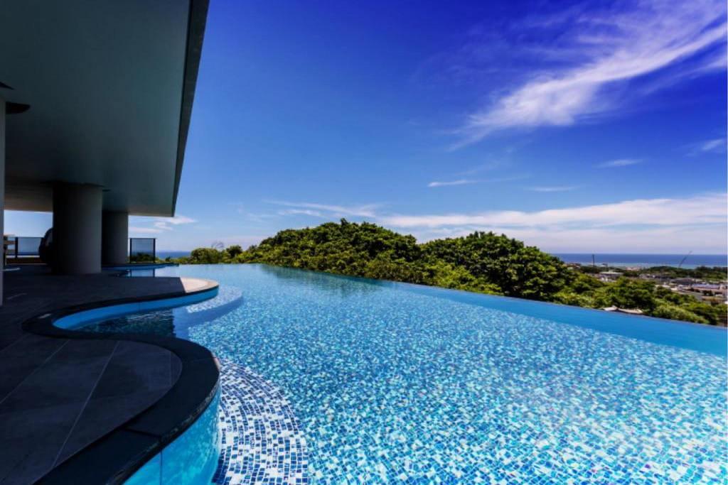 Glamday Style Hotel & Resort Okinawa Yomitan 5