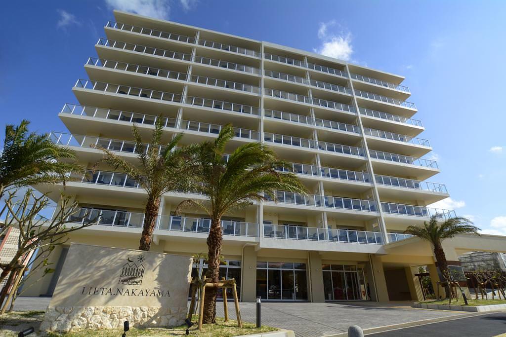 Condominium Hotel Nago Resort Lieta Nakayama 1