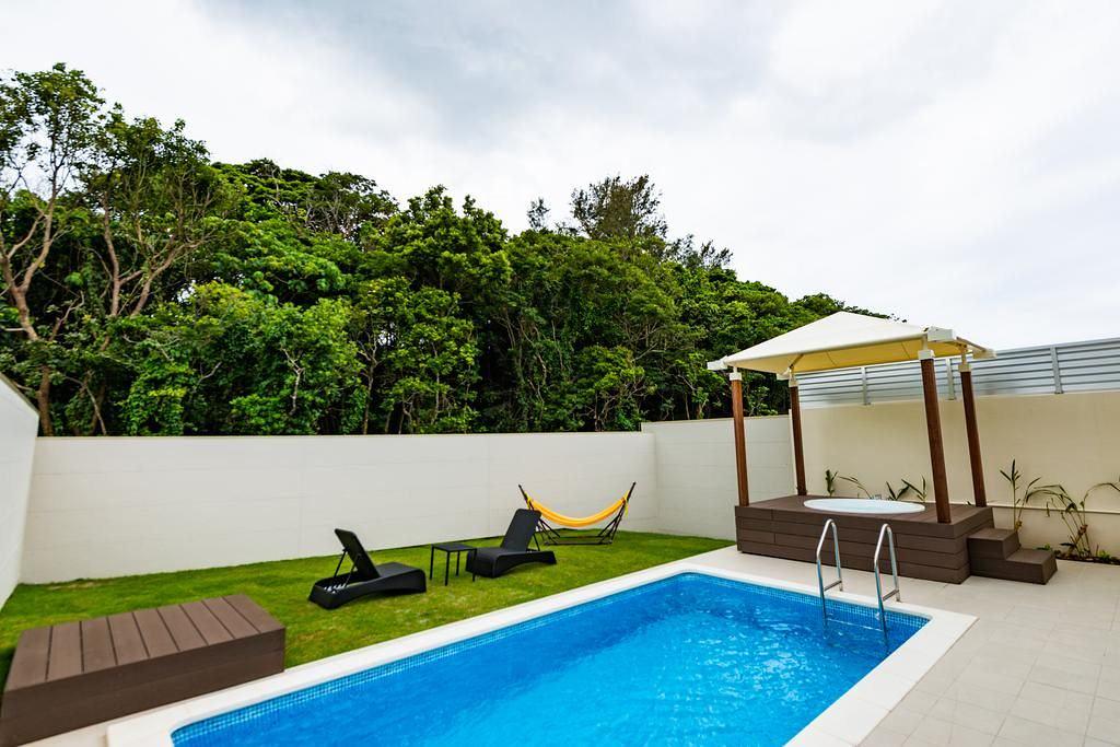 U-MUI Forest Villa Okinawa YAMADA GUSUKU 4
