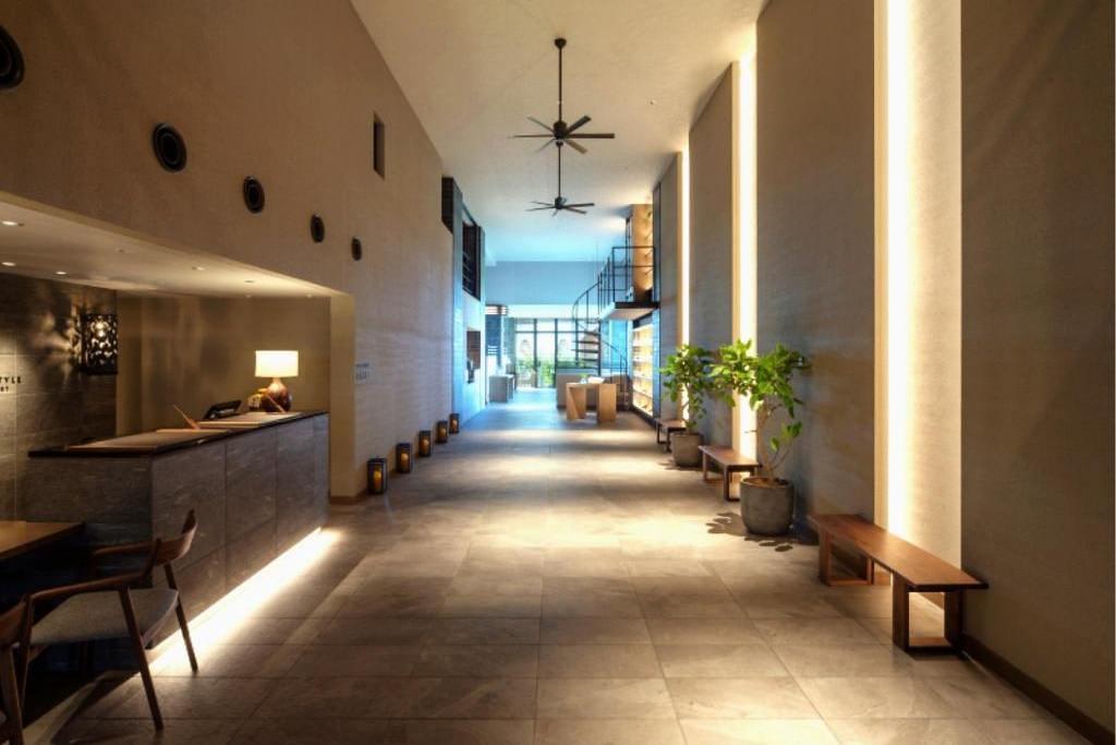 Glamday Style Hotel & Resort Okinawa Yomitan 2