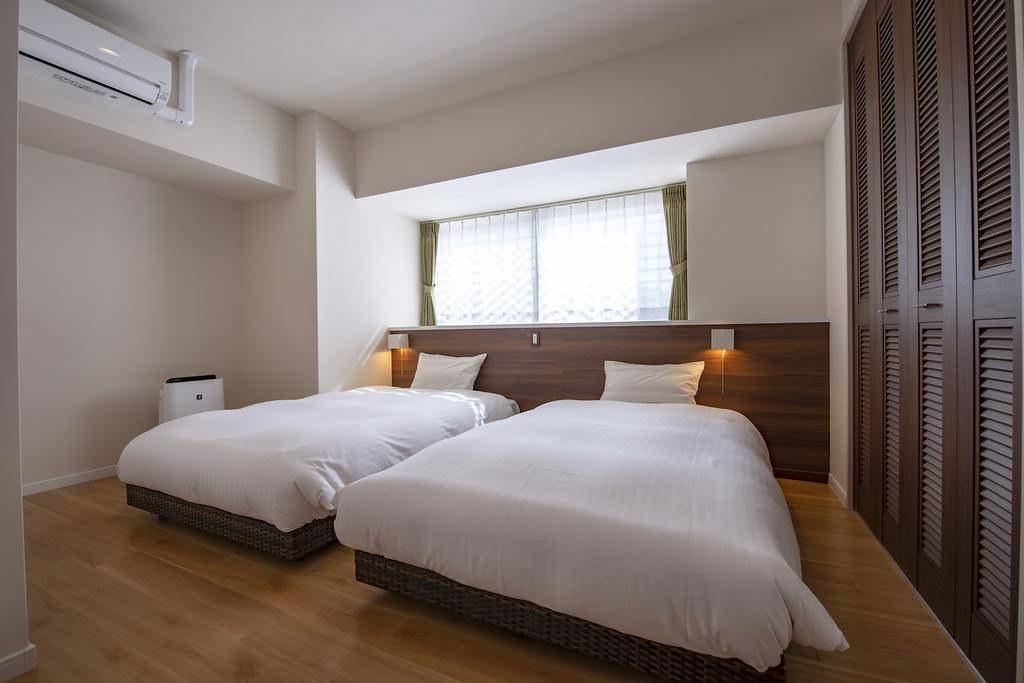 Condominium Hotel Nago Resort Lieta Nakayama 4