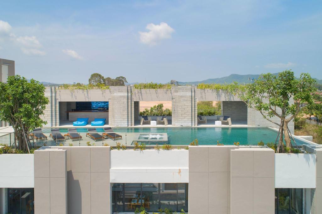 X2 Pattaya Oceanphere Residence 4