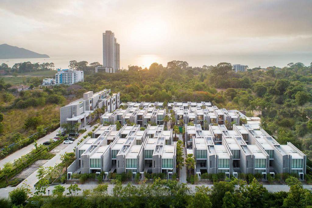 X2 Pattaya Oceanphere Residence 1