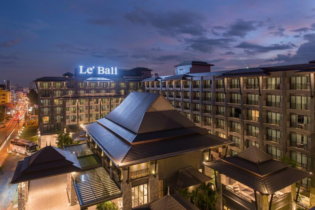 Le Bali Resort & Spa 1
