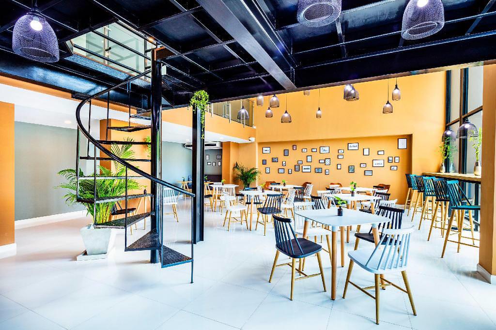 The Rizin Hotel & Residences 4