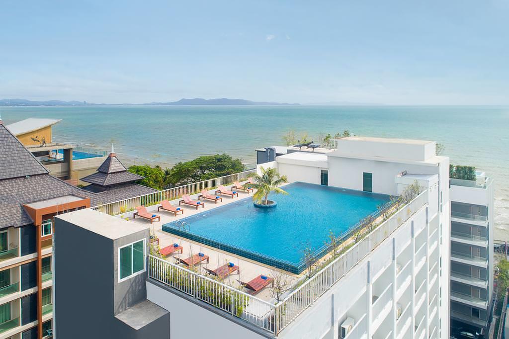Rodina Beach Hotel 4