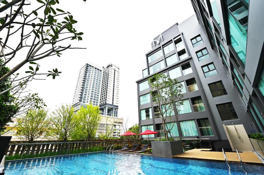 M-Pattaya Hotel 1