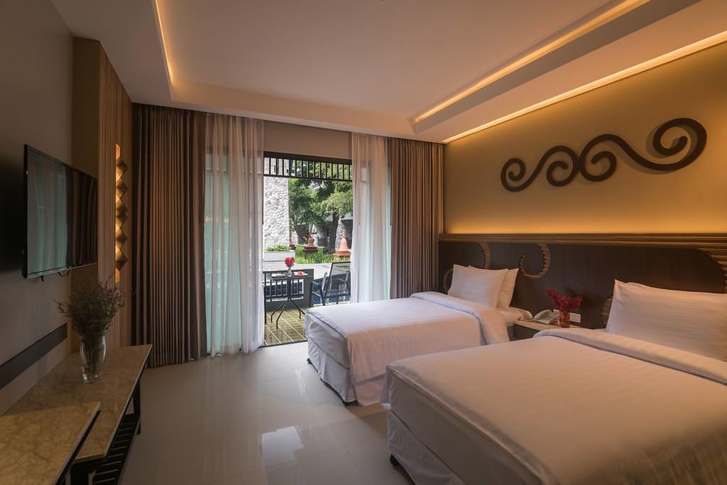 Le Bali Resort & Spa 3
