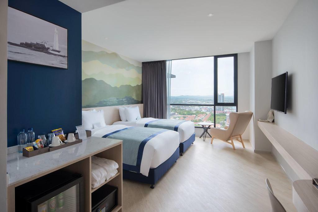Brighton Grand Hotel Pattaya 3