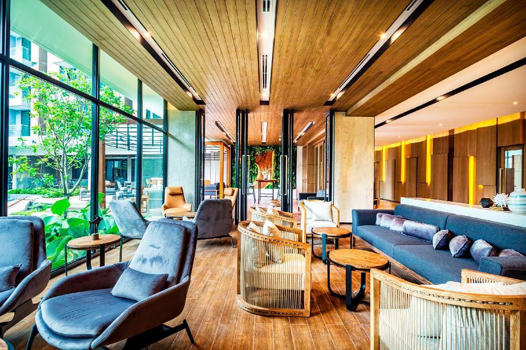 Hotel Amber Pattaya 2