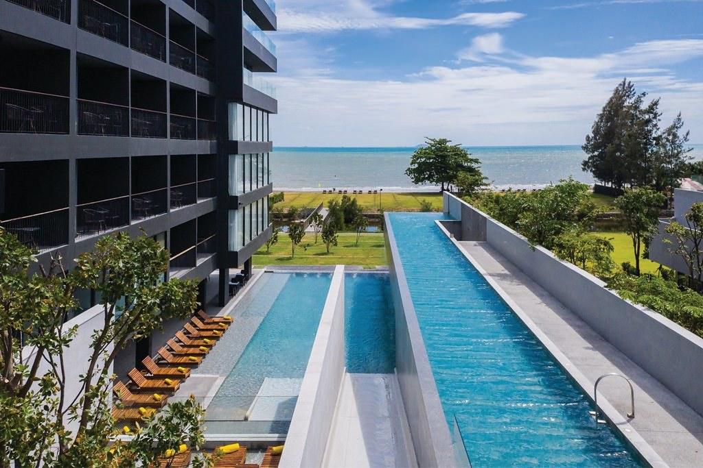 Ana Anan Resort & Villas Pattaya 1