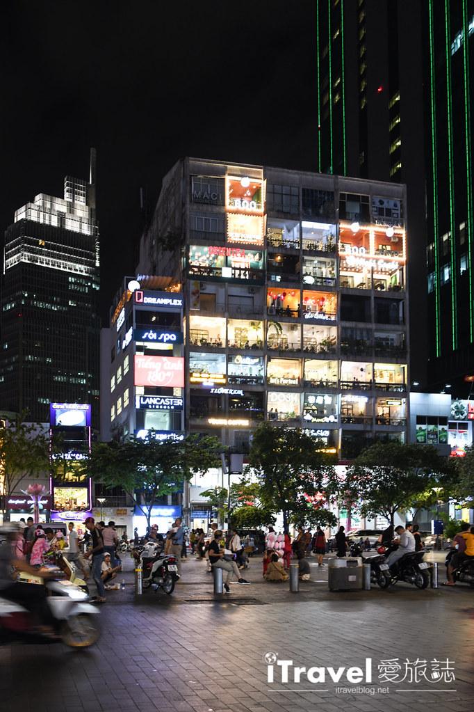 胡志明市咖啡公寓 The Cafe Apartment (22)